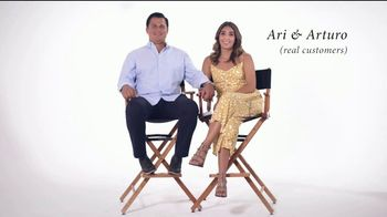 California Closets TV Spot, 'Ari and Arturo's Story'
