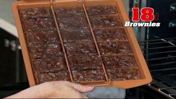 Red Copper Brownie Bonanza TV Spot, 'How Easy: Donut Pan' - Thumbnail 3