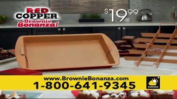 Red Copper Brownie Bonanza TV Spot, 'How Easy: Donut Pan' - Thumbnail 7