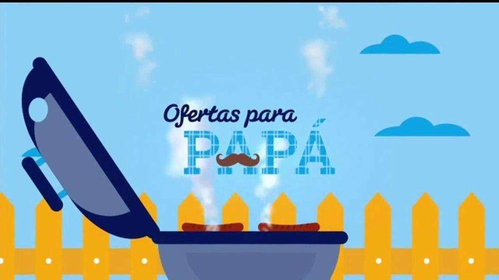 Lowe's Ofertas Para Pap?? TV Commercial, 'Taladros y herramientas'