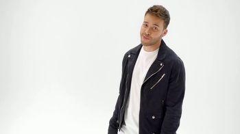 Sprint Unlimited TV Spot, 'Nueva voz: Galaxy S8' con Prince Royce [Spanish]