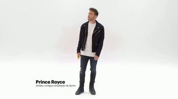 Sprint Unlimited TV Spot, 'Nueva voz: Galaxy S8' con Prince Royce [Spanish] - Thumbnail 2