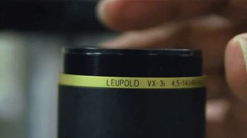 Leupold TV Spot, 'On the Other Side of Misery' - Thumbnail 6