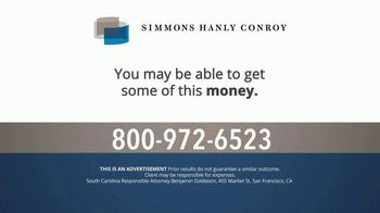 Simmons Hanly Conroy TV Spot, 'Mesothelioma' - Thumbnail 6