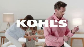 Kohl's TV Spot, 'Last-Minute Gifts for Dad' - 900 commercial airings