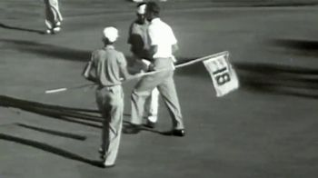 Rolex TV Spot, 'Jack Nicklaus Remembers Arnold Palmer's Comeback' - Thumbnail 6