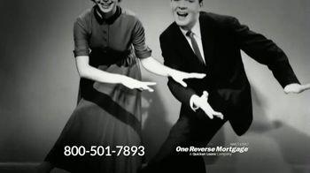 One Reverse Mortgage TV Spot, 'Retire Different' - Thumbnail 1
