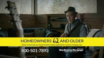 One Reverse Mortgage TV Spot, 'Retire Different' - Thumbnail 4