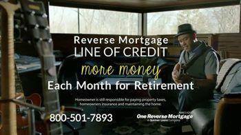 One Reverse Mortgage TV Spot, 'Retire Different' - Thumbnail 7