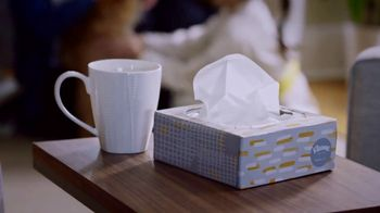 Kleenex Multicare TV Spot, '75 Percent More Care' - Thumbnail 10