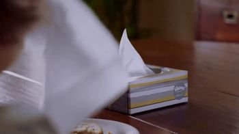 Kleenex Multicare TV Spot, '75 Percent More Care' - Thumbnail 5