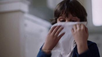 Kleenex Multicare TV Spot, '75 Percent More Care' - Thumbnail 8