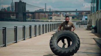 Firestone TV Spot, 'Spike: Tire Flipping'