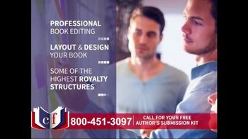 Christian Faith Publishing TV Spot, 'Author's Submission Kit' - Thumbnail 3