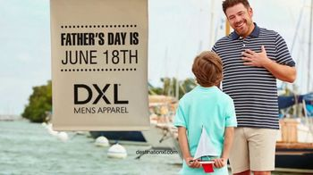 Destination XL TV Spot, 'You're Looking Good: Father's Day'