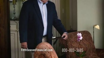 Fifth Season Financial TV Spot, 'Living With Cancer' - Thumbnail 1