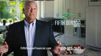 Fifth Season Financial TV Spot, 'Living With Cancer' - Thumbnail 4