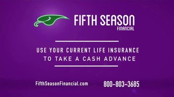 Fifth Season Financial TV Spot, 'Living With Cancer' - Thumbnail 5