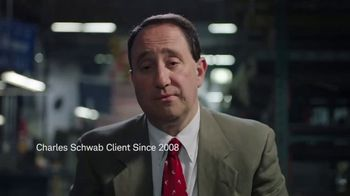 Charles Schwab TV Spot, 'Marlin Steel' - Thumbnail 9