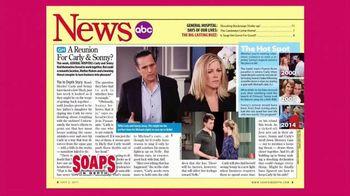 ABC Soaps In Depth TV Spot, 'General Hospital: Drama' - Thumbnail 3