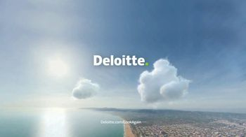 Deloitte TV Spot, 'Clouds' - Thumbnail 10