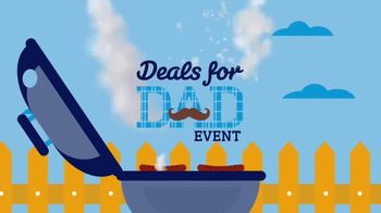 Lowe's Deals for Dad Event TV Spot, 'Drill & Tool Sets' - Thumbnail 3