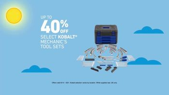 Lowe's Deals for Dad Event TV Spot, 'Drill & Tool Sets' - Thumbnail 6