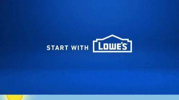 Lowe's Deals for Dad Event TV Spot, 'Combo Kit & Vacuum' - Thumbnail 6