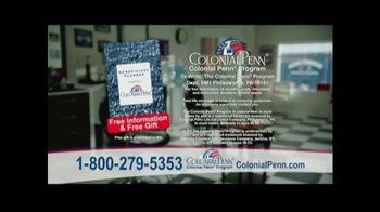 Colonial Penn Whole Life Insurance TV Spot, 'Barber' Featuring Alex Trebek - Thumbnail 9