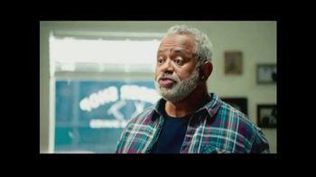 Colonial Penn Whole Life Insurance TV Spot, 'Barber' Featuring Alex Trebek - Thumbnail 2