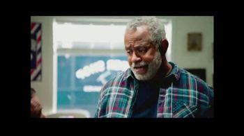 Colonial Penn Whole Life Insurance TV Spot, 'Barber' Featuring Alex Trebek - Thumbnail 3