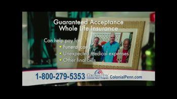 Colonial Penn Whole Life Insurance TV Spot, 'Barber' Featuring Alex Trebek - Thumbnail 6