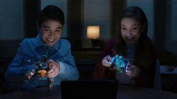 Lightseekers Starter Packs TV Spot, 'Defeat Evil' - 848 commercial airings