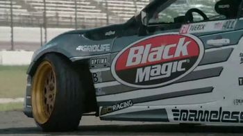 Black Magic Interior Multi-Surface Detailer TV Spot, 'Protects and Cleans' - Thumbnail 1