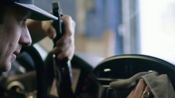 Black Magic Interior Multi-Surface Detailer TV Spot, 'Protects and Cleans' - Thumbnail 5
