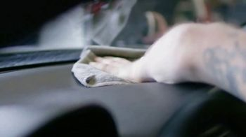 Black Magic Interior Multi-Surface Detailer TV Spot, 'Protects and Cleans' - Thumbnail 6
