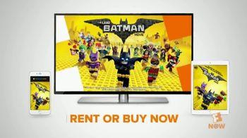 FandangoNOW TV Spot, 'The LEGO Batman Movie' - Thumbnail 8