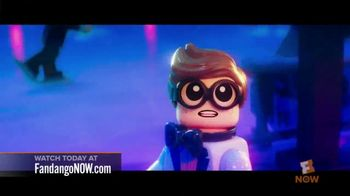 FandangoNOW TV Spot, 'The LEGO Batman Movie' - Thumbnail 3
