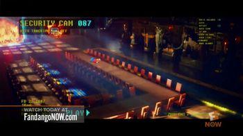 FandangoNOW TV Spot, 'The LEGO Batman Movie' - Thumbnail 4