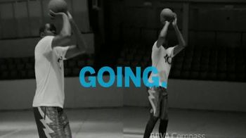 BBVA Compass TV Spot, 'NBA Finals MVP' Featuring Kevin Durant - Thumbnail 2