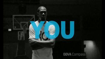 BBVA Compass TV Spot, 'NBA Finals MVP' Featuring Kevin Durant - Thumbnail 3