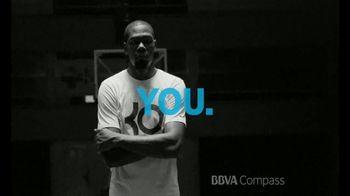 BBVA Compass TV Spot, 'NBA Finals MVP' Featuring Kevin Durant - Thumbnail 4