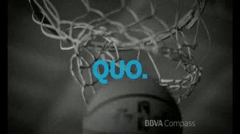BBVA Compass TV Spot, 'NBA Finals MVP' Featuring Kevin Durant - Thumbnail 6