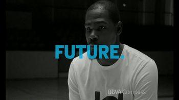 BBVA Compass TV Spot, 'NBA Finals MVP' Featuring Kevin Durant - Thumbnail 8