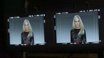 Revlon Mega Multiplier Mascara TV Spot, 'Expect More' Feat. Gwen Stefani