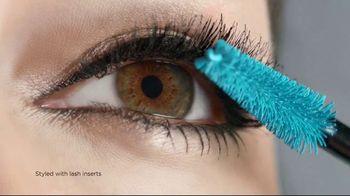 Revlon Mega Multiplier Mascara TV Spot, 'Expect More' Feat. Gwen Stefani - Thumbnail 3