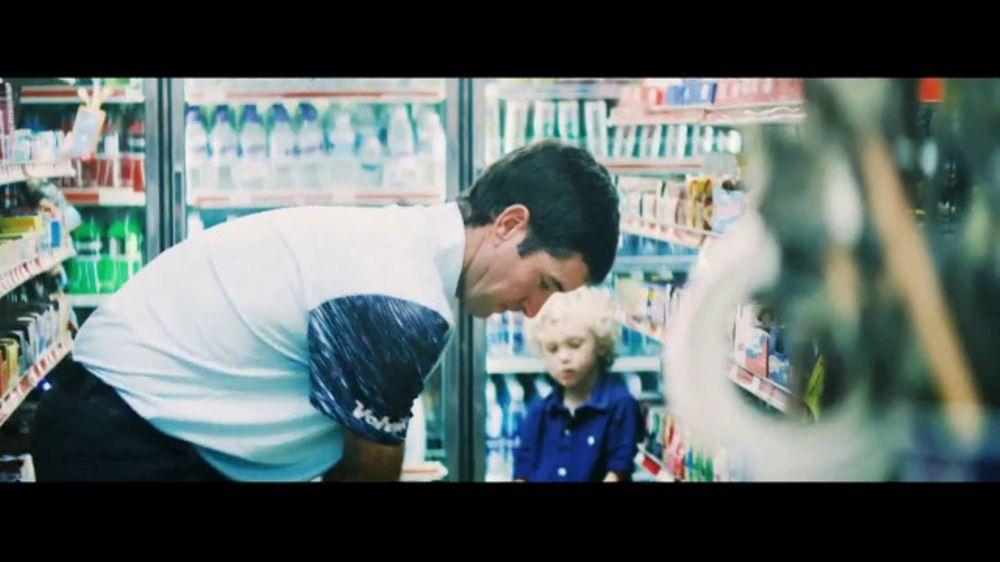 0082aa5293 Oakley TV Commercial