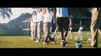 Oakley TV Spot, 'Bubba Watson Can't Stop Rolling His Own Way' - Thumbnail 5