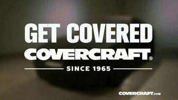 Covercraft TV Spot, 'All Conditions' - Thumbnail 1