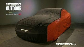 Covercraft TV Spot, 'All Conditions' - Thumbnail 3